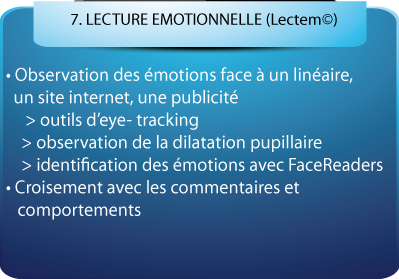 Golder & Partners │ LECTURE EMOTIONNELLE (Lectem©)